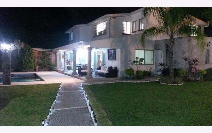 Foto de casa en venta en  , extensión vista hermosa, cuernavaca, morelos, 1627704 No. 04