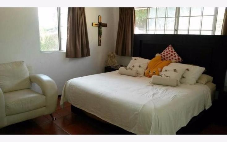 Foto de casa en venta en  , extensión vista hermosa, cuernavaca, morelos, 1627704 No. 08