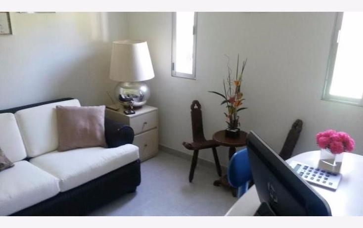 Foto de casa en venta en  , extensión vista hermosa, cuernavaca, morelos, 1627704 No. 09