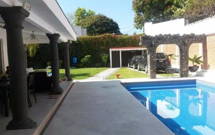 Foto de casa en venta en  , extensi?n vista hermosa, cuernavaca, morelos, 1627704 No. 13