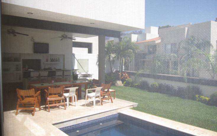Foto de casa en venta en  , extensión vista hermosa, cuernavaca, morelos, 1702834 No. 11