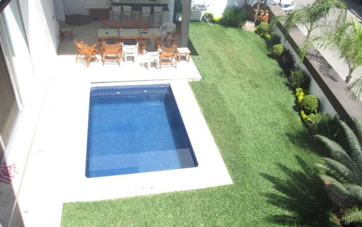 Foto de casa en venta en  , extensión vista hermosa, cuernavaca, morelos, 1702834 No. 23