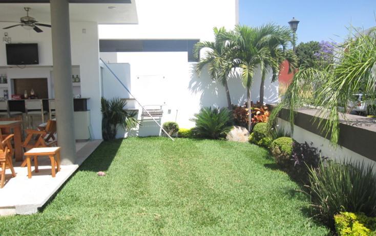 Foto de casa en venta en  , extensión vista hermosa, cuernavaca, morelos, 1702834 No. 27