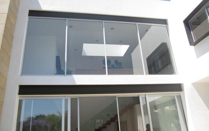 Foto de casa en venta en  , extensión vista hermosa, cuernavaca, morelos, 1702834 No. 29