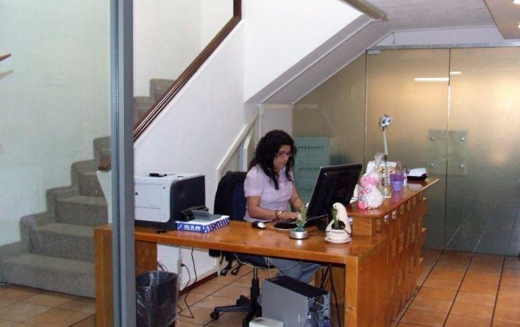 Foto de casa en venta en, extremadura insurgentes, benito juárez, df, 2044581 no 02
