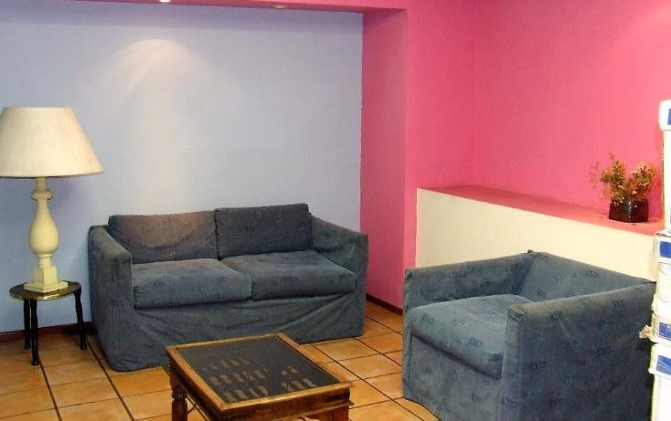 Foto de casa en venta en  , extremadura insurgentes, benito ju?rez, distrito federal, 2044581 No. 01