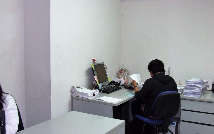 Foto de casa en venta en  , extremadura insurgentes, benito ju?rez, distrito federal, 2044581 No. 05
