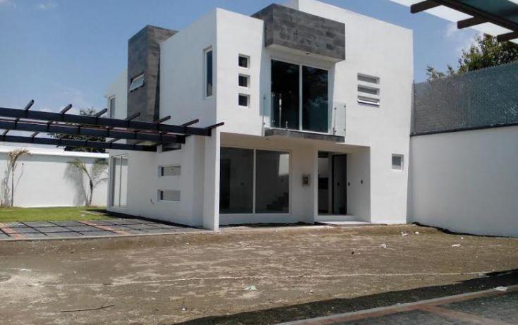 Foto de casa en venta en ezequiel capistrán 1, los sauces, metepec, estado de méxico, 2008320 no 02
