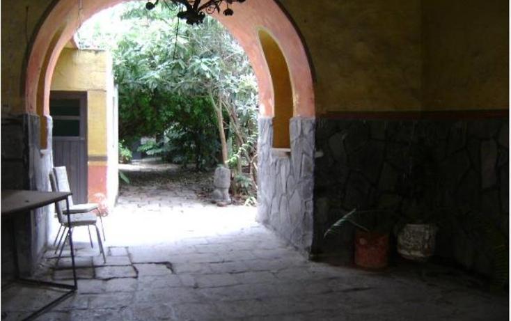 Foto de casa en venta en ezequiel montes 10, centro, quer?taro, quer?taro, 994149 No. 07