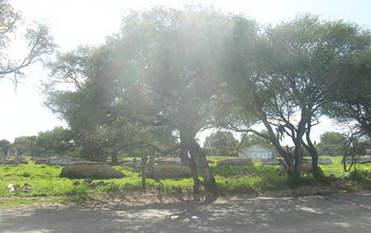 Foto de terreno comercial en venta en  , ezequiel montes centro, ezequiel montes, querétaro, 1314821 No. 01