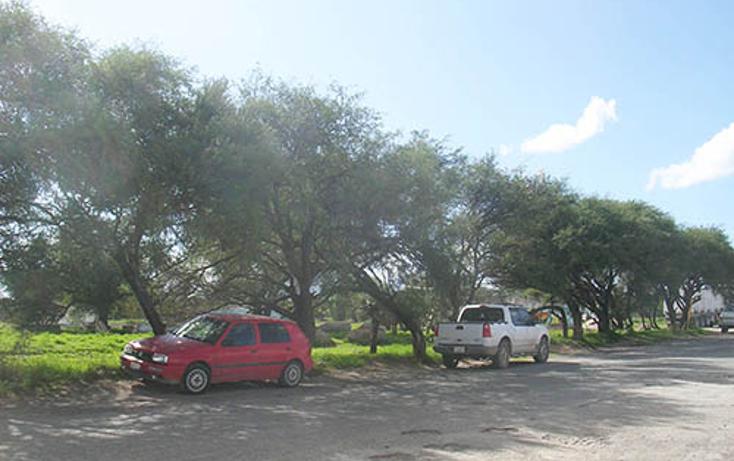 Foto de terreno comercial en venta en  , ezequiel montes centro, ezequiel montes, querétaro, 1314821 No. 02