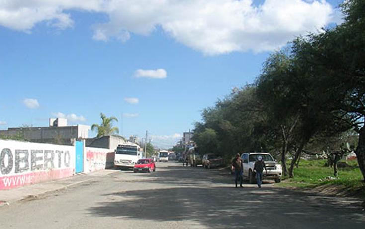Foto de terreno comercial en venta en  , ezequiel montes centro, ezequiel montes, querétaro, 1314821 No. 03