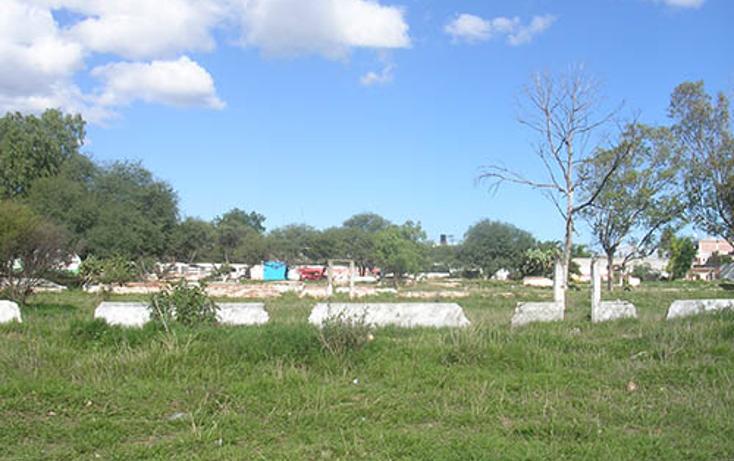 Foto de terreno comercial en venta en  , ezequiel montes centro, ezequiel montes, querétaro, 1314821 No. 04