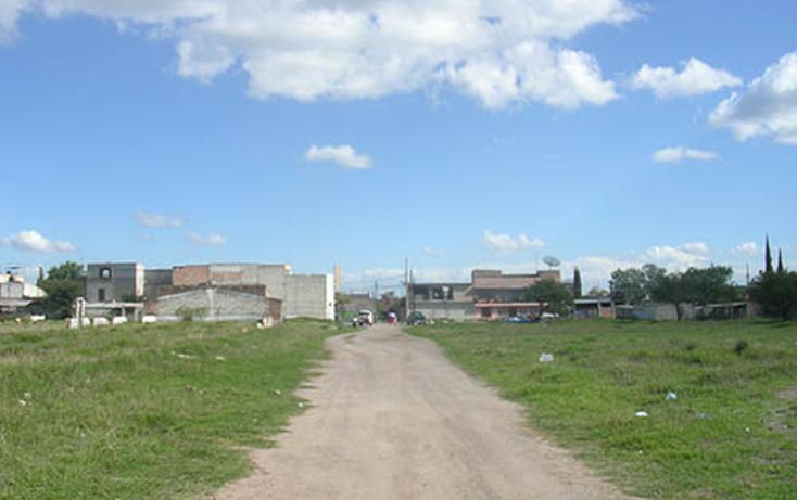 Foto de terreno comercial en venta en  , ezequiel montes centro, ezequiel montes, querétaro, 1314821 No. 05