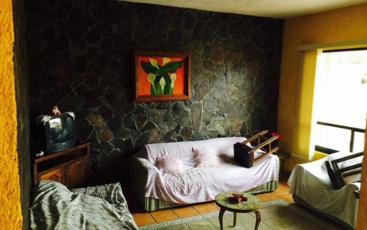 Foto de casa en venta en ezequiel montes, los velásquez, ezequiel montes, querétaro, 1688434 no 04