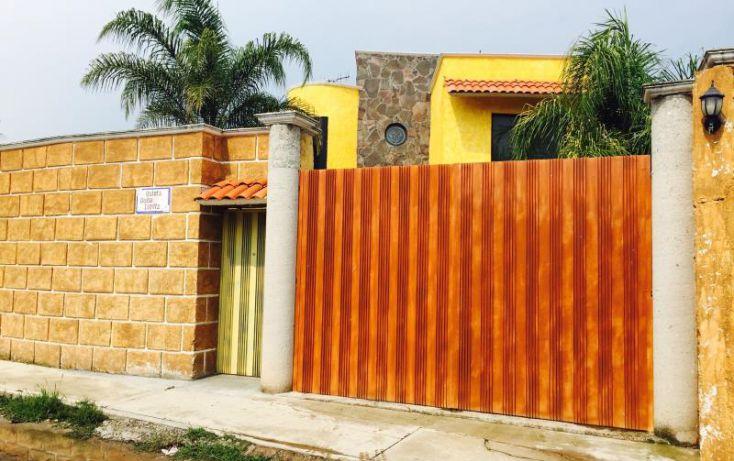 Foto de casa en venta en ezequiel montes, los velásquez, ezequiel montes, querétaro, 1688434 no 19