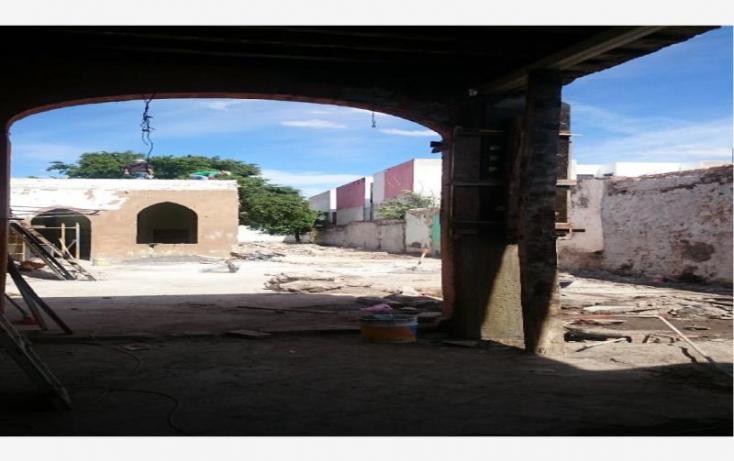 Foto de terreno comercial en venta en ezequiel montes, norte 98a, centro, querétaro, querétaro, 860041 no 02