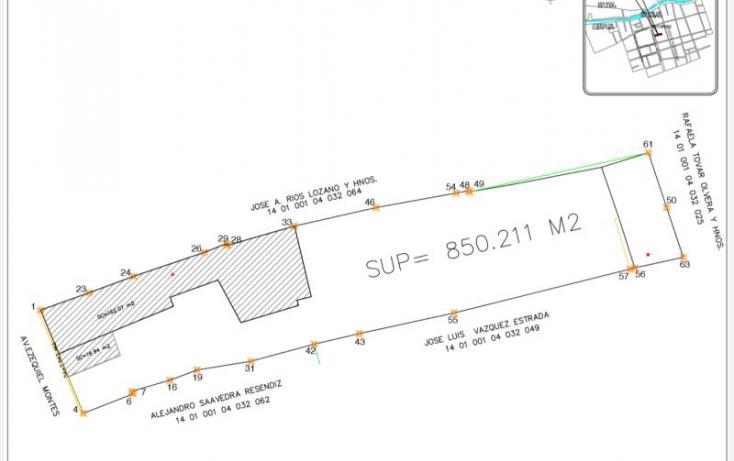 Foto de terreno comercial en venta en ezequiel montes, norte 98a, centro, querétaro, querétaro, 860041 no 05