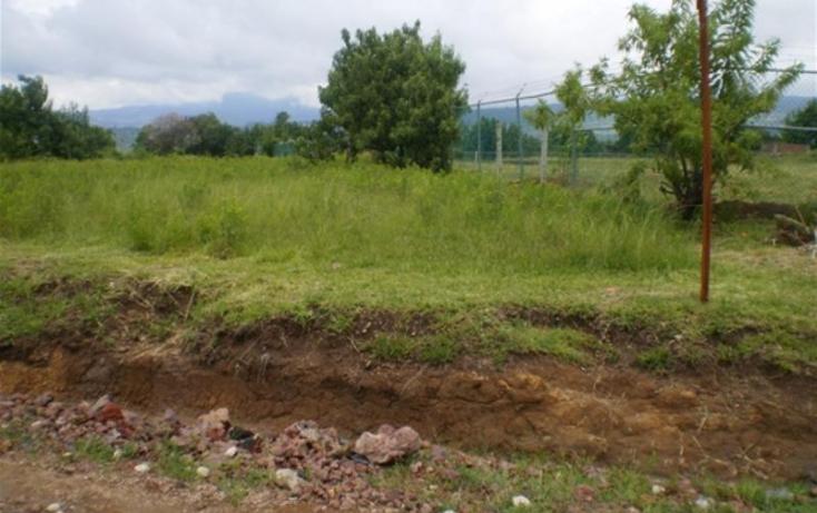 Foto de terreno habitacional en venta en ezperanza 6, colinas del paraíso sección 2, totolapan, morelos, 732397 no 01