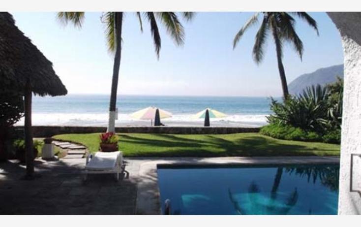 Foto de casa en venta en  f 16, club santiago, manzanillo, colima, 840269 No. 01
