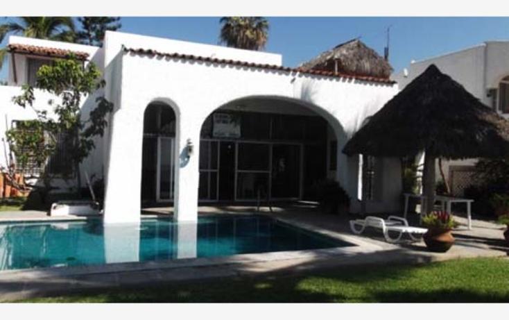 Foto de casa en venta en  f 16, club santiago, manzanillo, colima, 840269 No. 02