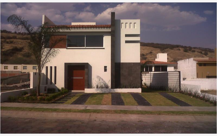 Foto de casa en venta en  f20, bosques de santa anita, tlajomulco de z??iga, jalisco, 1923580 No. 01