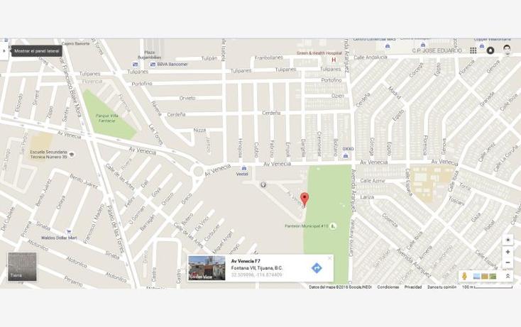 Foto de casa en venta en avenida venecia f76, villa fontana vii, tijuana, baja california, 2658237 No. 10