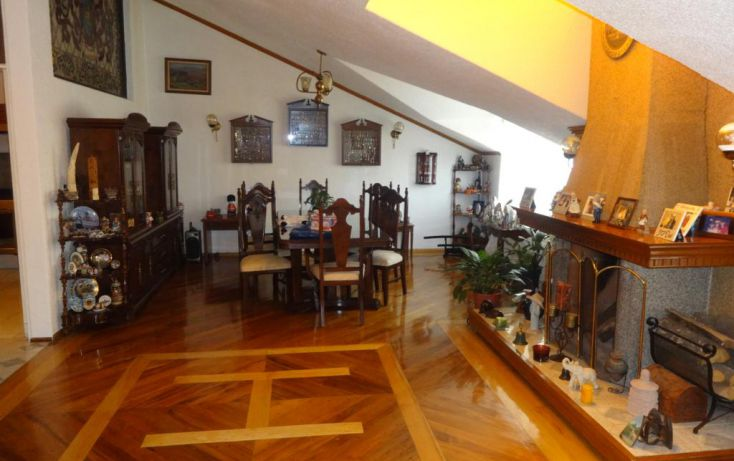 Foto de casa en venta en faisán 24, mayorazgos del bosque, atizapán de zaragoza, estado de méxico, 1908839 no 03