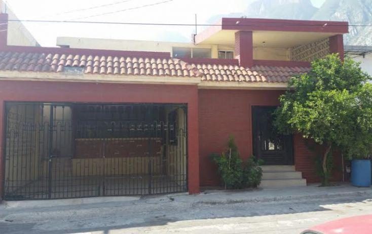 Foto de casa en venta en, fama ii, santa catarina, nuevo león, 2002850 no 01
