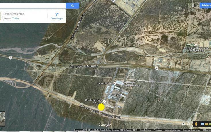 Foto de terreno industrial en venta en, fama ii, santa catarina, nuevo león, 930507 no 01