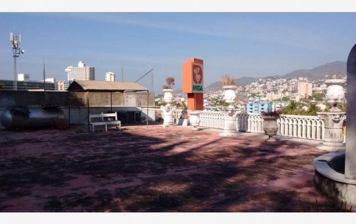 Foto de departamento en renta en farallon 50, cañada de los amates, acapulco de juárez, guerrero, 1685898 no 02