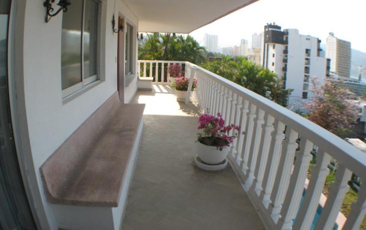 Foto de casa en venta en  , farallón, acapulco de juárez, guerrero, 1136273 No. 25