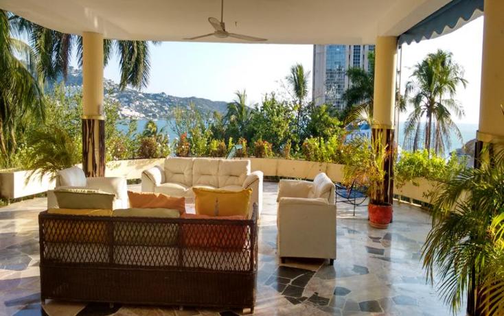 Foto de casa en renta en  , farall?n, acapulco de ju?rez, guerrero, 1146165 No. 04