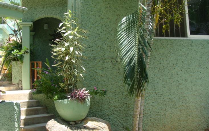 Foto de casa en venta en  , farallón, acapulco de juárez, guerrero, 1164683 No. 01