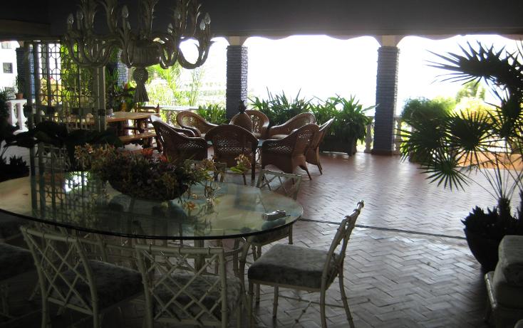 Foto de casa en venta en  , farallón, acapulco de juárez, guerrero, 1250001 No. 08