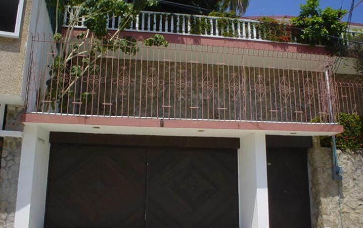 Foto de casa en venta en  , farallón, acapulco de juárez, guerrero, 1283171 No. 22