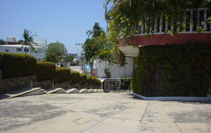 Foto de casa en venta en  , farallón, acapulco de juárez, guerrero, 1283171 No. 23