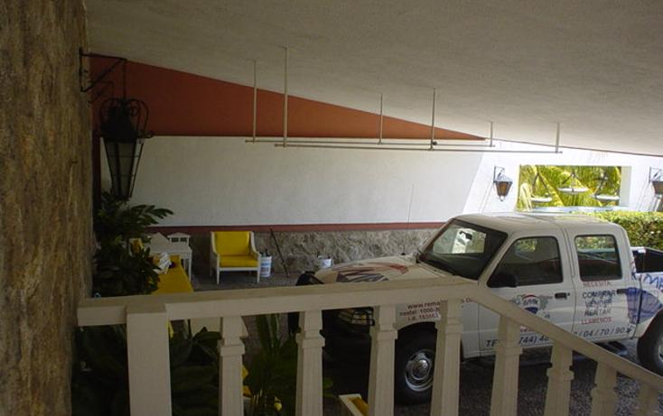 Foto de casa en venta en  , farallón, acapulco de juárez, guerrero, 1283171 No. 24