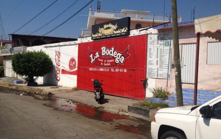 Foto de terreno comercial en renta en, farallón, acapulco de juárez, guerrero, 1296049 no 01