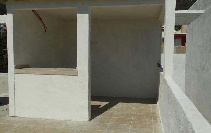 Foto de departamento en venta en  , farall?n, acapulco de ju?rez, guerrero, 1556658 No. 09