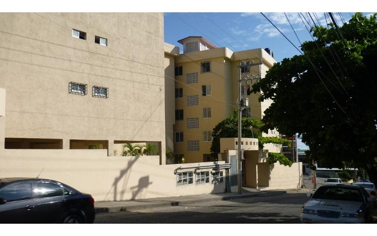 Foto de departamento en venta en  , farallón, acapulco de juárez, guerrero, 1850992 No. 02