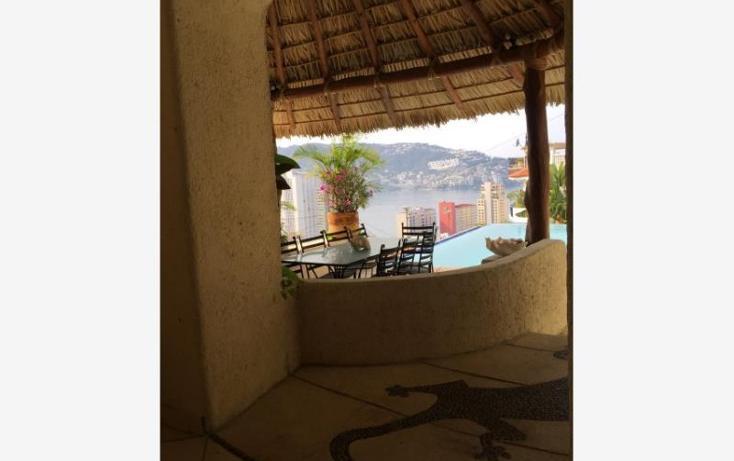 Foto de departamento en renta en  , farallón, acapulco de juárez, guerrero, 885037 No. 03
