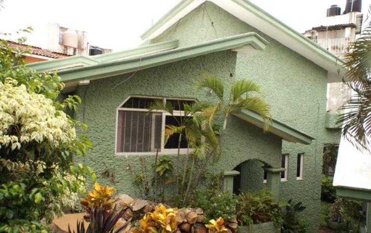 Foto de casa en venta en farallon, cañada de los amates, acapulco de juárez, guerrero, 1843928 no 01