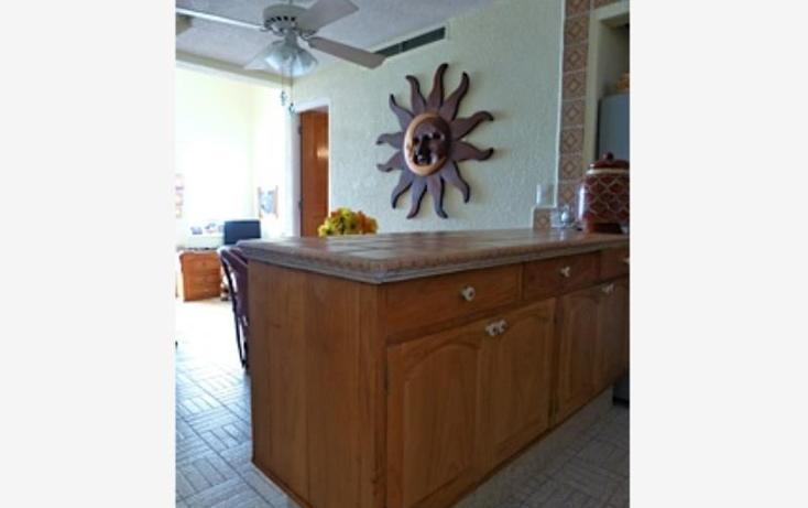 Foto de departamento en venta en faro 1, las hadas, manzanillo, colima, 1594910 No. 09