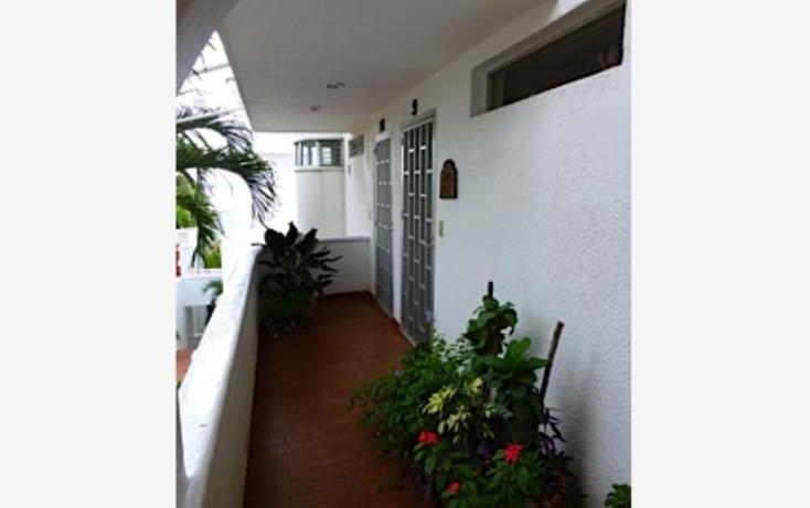 Foto de departamento en venta en faro 1, las hadas, manzanillo, colima, 1594910 No. 24