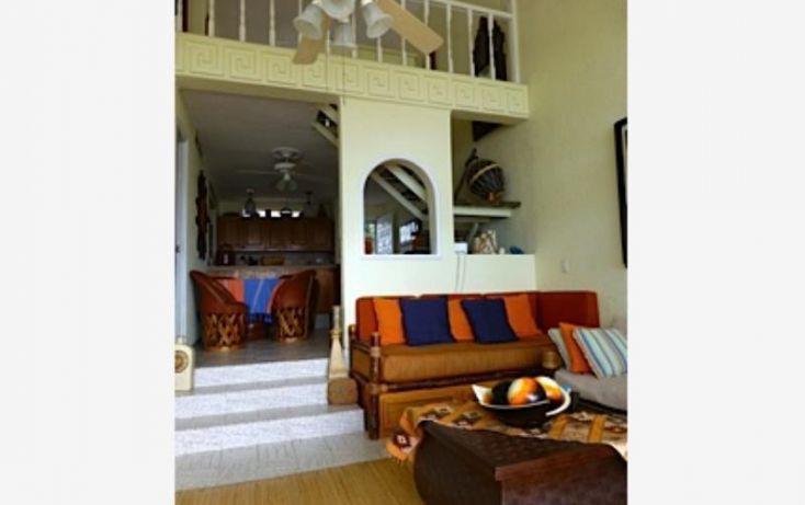 Foto de departamento en venta en faro 1, villas del faro, manzanillo, colima, 1594910 no 01