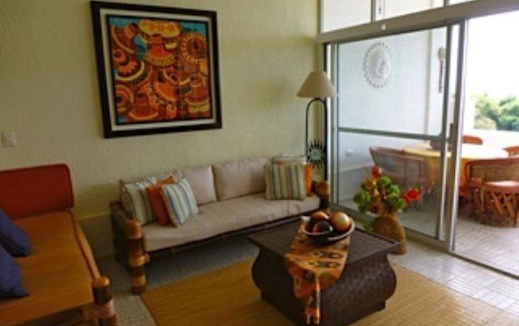 Foto de departamento en venta en faro 1, villas del faro, manzanillo, colima, 1594910 no 04