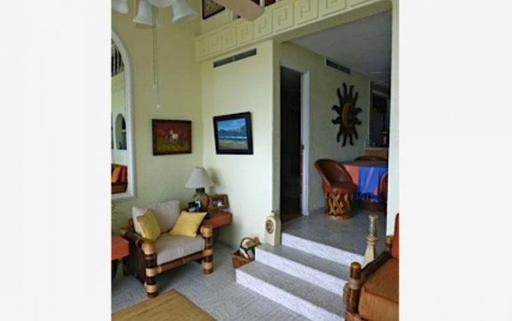 Foto de departamento en venta en faro 1, villas del faro, manzanillo, colima, 1594910 no 06