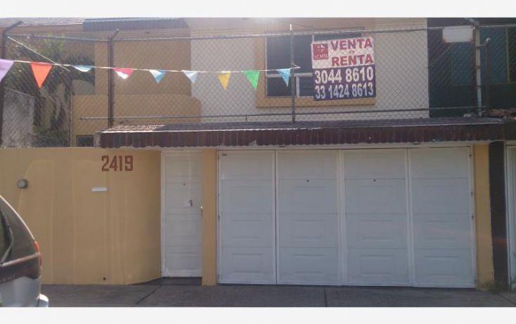 Foto de casa en venta en faro 2419, jardines de plaza del sol, guadalajara, jalisco, 1033847 no 01