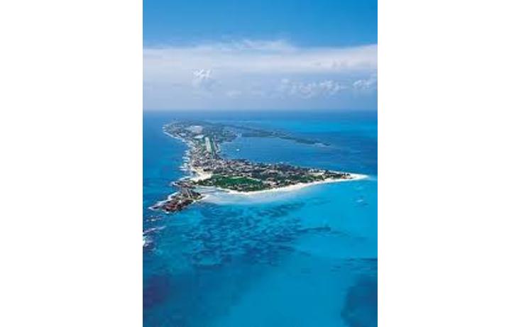 Foto de terreno comercial en venta en  , faro, isla mujeres, quintana roo, 1132313 No. 01